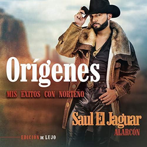 Saul El Jaguar Alarcón