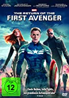 The Return of the First Avenger [Import allemand]