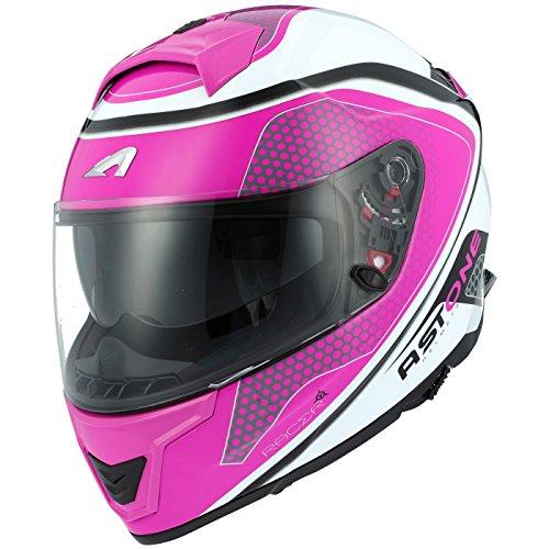 Astone Helmets Motorradhelm Faser gt1000F gt1000F-nashpks