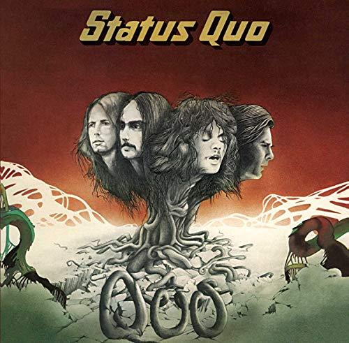 Status Quo: Quo (Audio CD (Remastered))