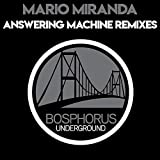 Answering Machine Remixes 2