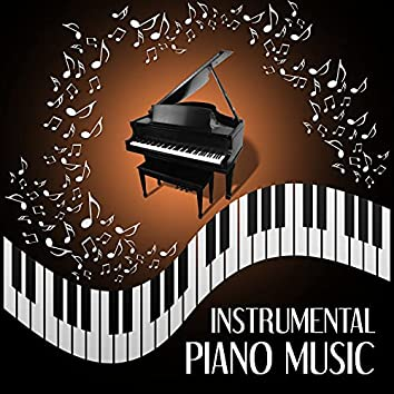 Instrumental Piano Music – Piano Bar, Soft Jazz, Cafe Smooth Jazz, Calming Sounds for Relaxation, Background Sounds to Relax