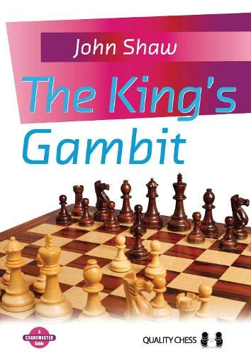 The King's Gambit (Grandmaster Guide)