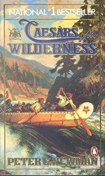 Paperback Caesars of Wilderness Book