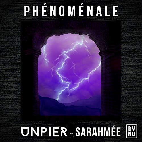 DJ UNPIER feat. Sarahmée