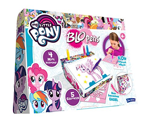 John Adams 10401 My Little Pony Blo Stifte Creative Fall