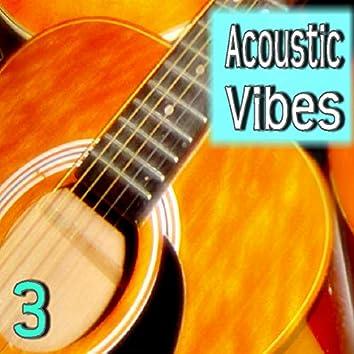 Acoustic Vibe, Vol. 3