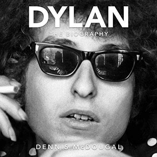 Dylan  By  cover art