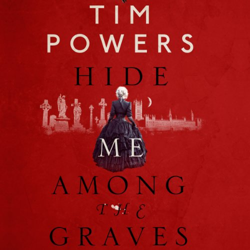 Hide Me Among the Graves cover art