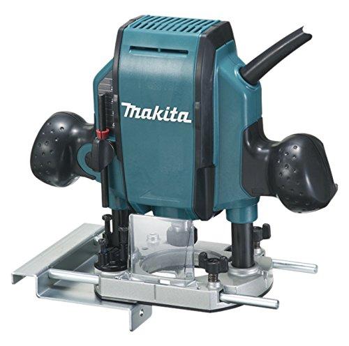 Makita RP0900 Fresadora De Superficie...