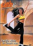 Cathe Friedrich Cardio Kicks And Circuit Max DVD - region 0 by Cathe Friedrich