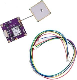 DIYmall Micro GPSV5 GPS Module GNSS HMC5983 Saw LNA Triple Band Antenna ANT
