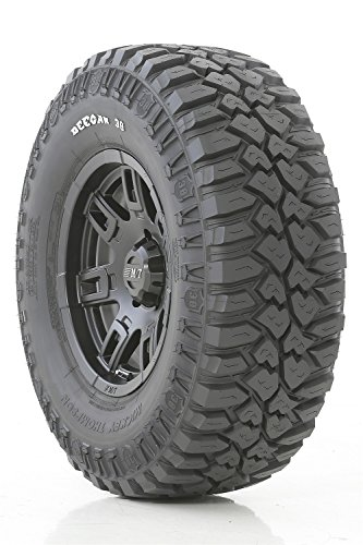 Mickey Thompson DEEGAN 38 All-Terrain Radial Tire - 265/75R16 123Q