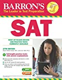 Barron's SAT (Barron's Sat (Book Only))