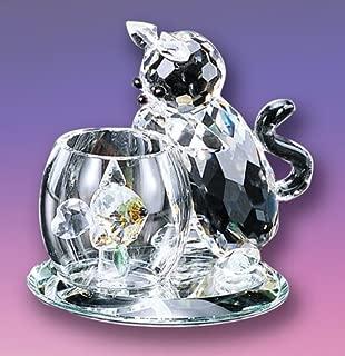 Best cat crystal figurines Reviews
