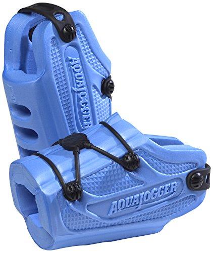 AquaJogger AP432B Adjustable Width Shoes, 55-Inch
