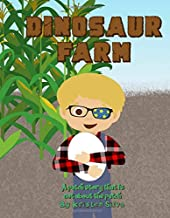Dinosaur Farm: A patch story that is not about the patch