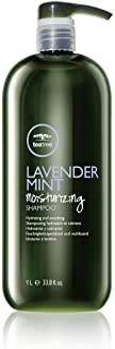 Tea Tree Lavender Mint Moisturizing Shampoo