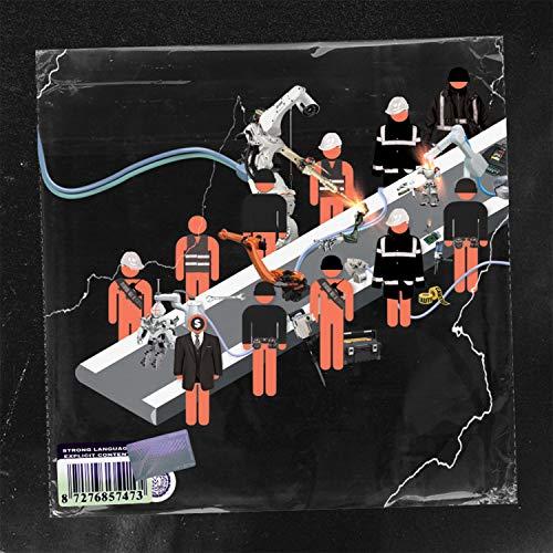 Vantablack (feat. Lord Distortion, Sulph, Papa Sleep & Mugxtsu) [Explicit]