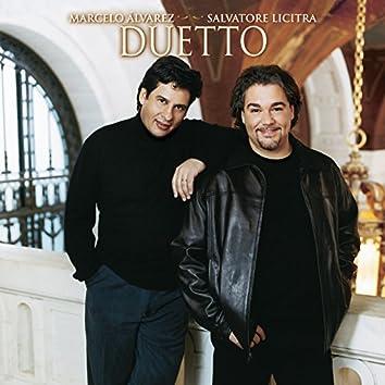 Duetto (Italian Version)