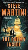 The Enemy Inside: A Paul Madriani Novel (Paul Madriani, 13)