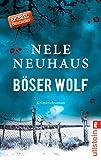 Böser Wolf: Kriminalroman (Ein Bodenstein-Kirchhoff-Krimi 6)