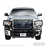Westin HDX Grille Guard | 2014-2020 Tundra | 57-3705 | Black | 1 Pack...