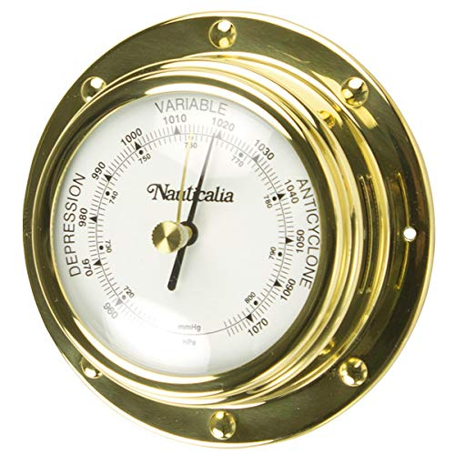 Fabbricazione orologi barometri