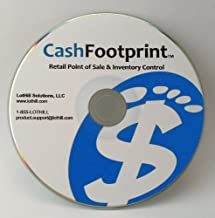 cashfootprint point of sale