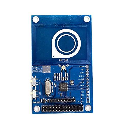 LKK-KK PN532 NFC Precise RFID-IC-Kartenleser-Modul 13,56MHz for Raspberry PI