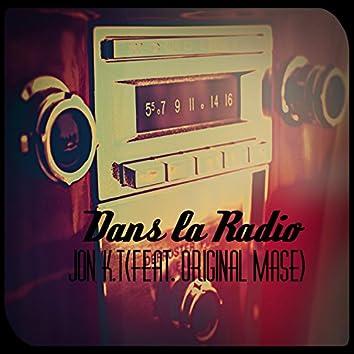 Dans la Radio (feat. Original Mase)