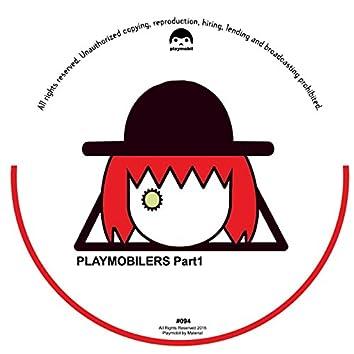 PLAYMOBILERS PART1