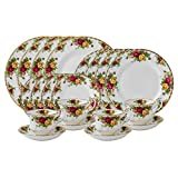 Royal Albert 15210001 - Vajilla Elegante