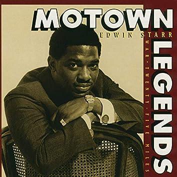 Motown Legends: War/ Twenty-five Miles