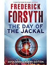 The Day of the Jackal, 40th Anniversary Edition