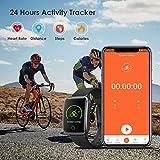 Zoom IMG-1 chereeki smartwatch fitness orologio ip68