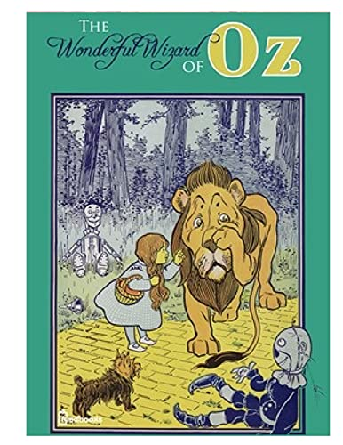 The Wonderful Wizard of Oz: Annotated