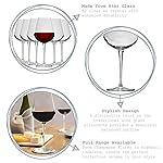 Bormioli-Rocco-Inalto-Uno-Large-Wine-Glass-560ml-Pack-of-6-Drinking-Glasses