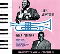 Louis Armstrong Meets ..