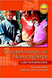 Groceries, Stamps, and Measuring Strips: Early Multiplication (Contexts for Learning Mathematics)