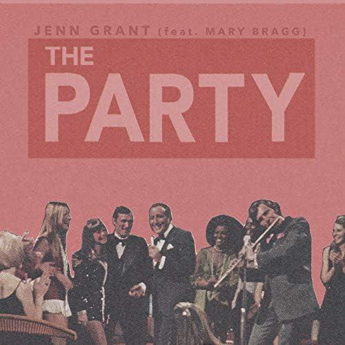 Jenn Grant feat. Mary Bragg