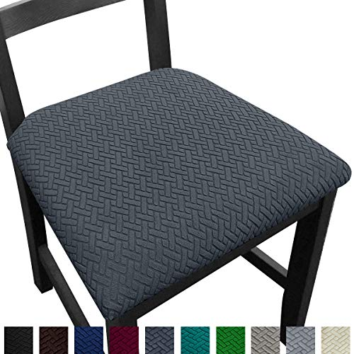 kitchen chair upholstery fabric - 5