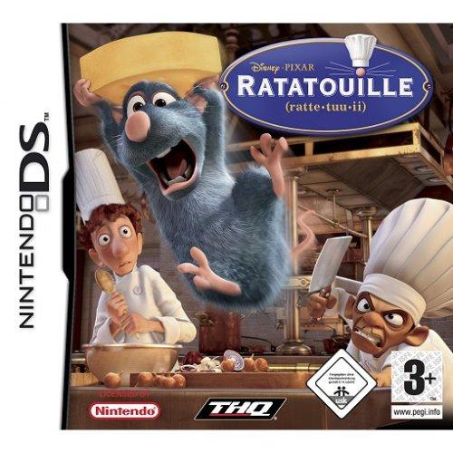 Ratatouille [import allemand]