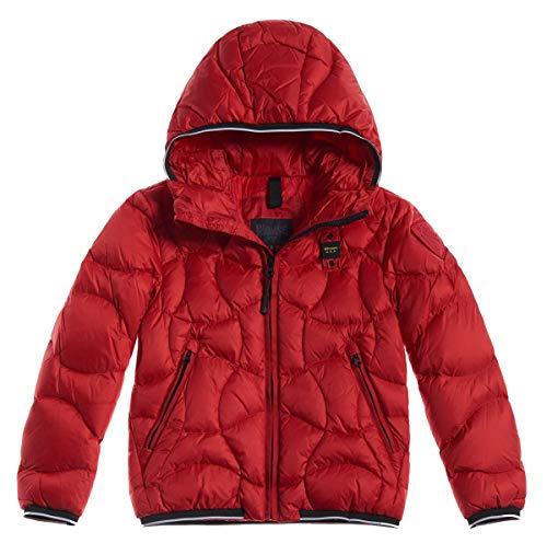 Blauer Edredón para niño Dale 20WBLKC03347 004938 552 rojo Otoño Invierno 2020