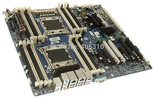 HP 619562-001 Mainboard Motherboard z820 Workstation