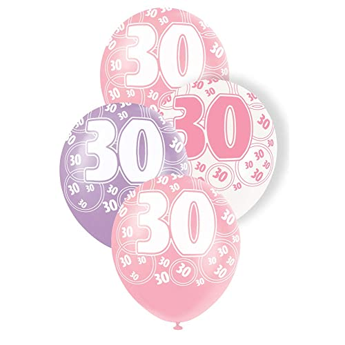 30th Birthday Balloons Amazoncouk