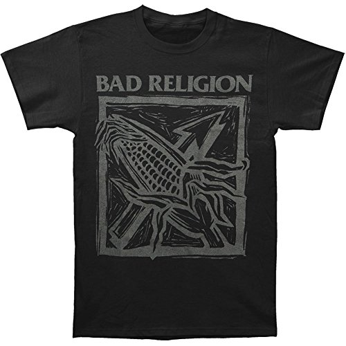 Camiseta Divertida Bad Religion Men