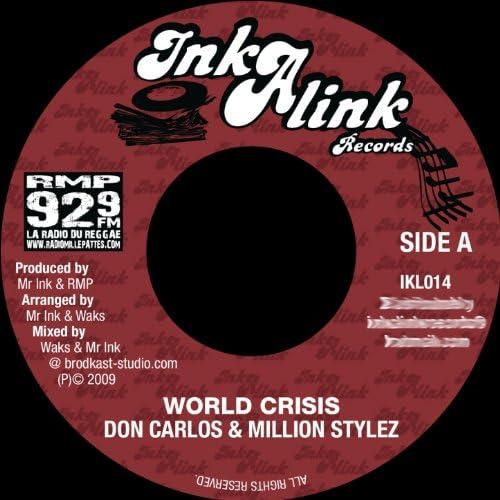 Million Stylez & Don Carlos