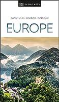 DK Eyewitness Europe (Travel Guide)