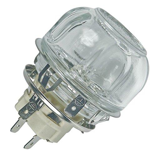 Lampe complète Four, cuisinière 3192560013 FAURE